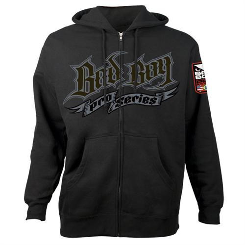 Bad Boy Kids Bad Boy Zip Up Hoodie